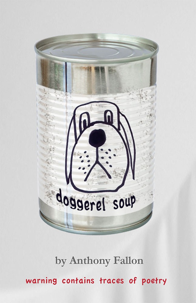 Doggerel Soup Front Cover